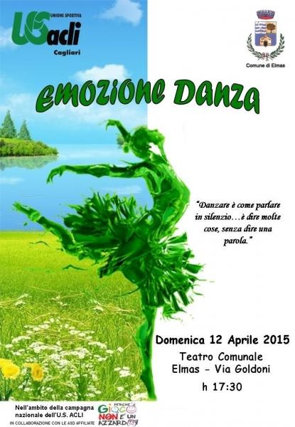 Emozione Danza